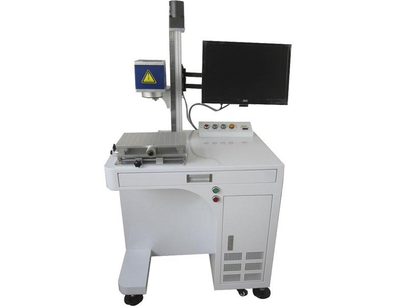 MOPA激光焊接机螺旋激光焊接机