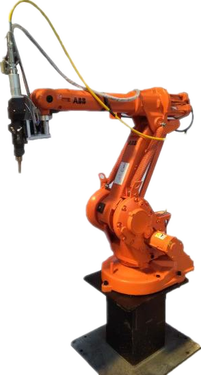 机械手焊接